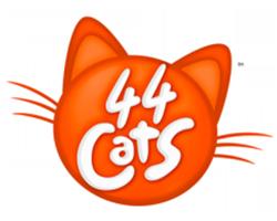 44 Cats wholesale