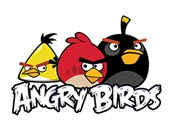 Angry Birds Lizenzartikel  für Kinder Grohandel.