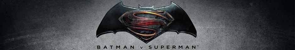 Großhandel für Kinder Bekleidung und Accessoires Batman vs. Superman.
