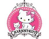 Bekleidung für Mädchen und Lizenzartikel Charmmy Kitty Grohandel.