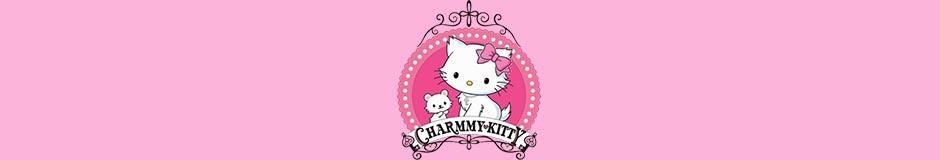 Charmmy Kitty Bekleidung für Mädchen Großhandel für Lizenzartikel.