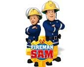 Baby und Kinderbekleidung mit der originellen Feuerwehrmann Sam Lizenz Großhandel.