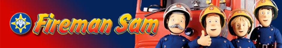 Feuerwehrmann Sam Kinderbekleidung und Kinderartikel Großhandel für Lizenzartikel.
