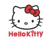 Bekleidung und Accessoires für Mädchen Hello Kitty Großhandel.