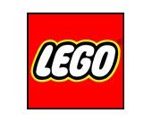 Bekleidung und Accessoires mit der Lego Lizenz.