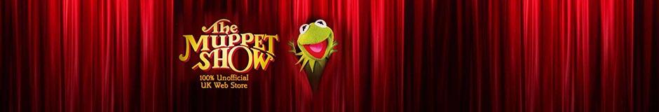 Großhandel für Muppet Show Kinderbekleidung und Accessoires.