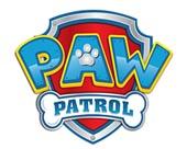 Paw Patrol - Helfer auf vier Pfoten Kinderartikel Großhandel.