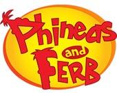 Phineas und Ferb Artikel  Großhandel