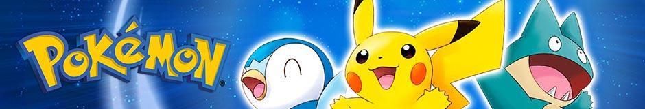 Großhandel für Pokemon Kinderbekleidung und Lizenzartikel.