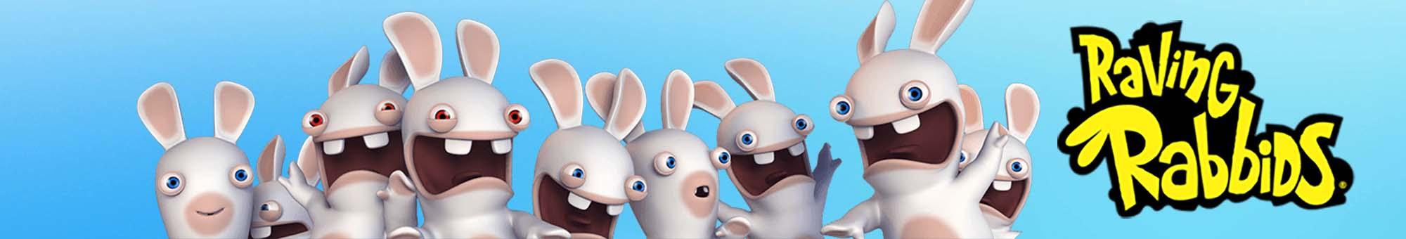 Die Rabbits