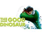 Kinderbekleidung und Accessoires mit der Der gute Dinosaurier Lizenz Großhandel.
