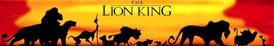 Bekleidung für Babys und Kinder mit König der Löwen Lizenz.