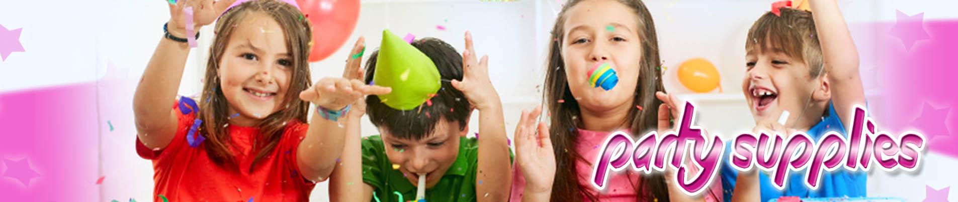 Kinderparty / Produkte Für Geburtstagspartys Grosshandel